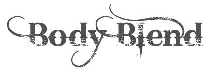 Body Blend Studio logo