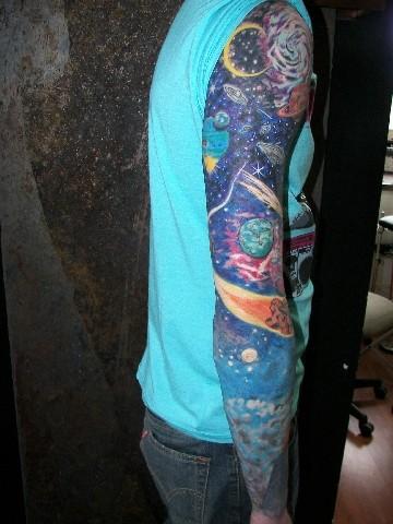 4482aea14 Larry Ross - Body Blend Studio